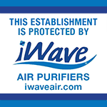 Iwave Air filtration