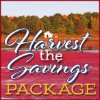 Harvest The Savings Package