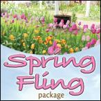Spring Fling Package