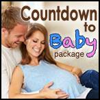 Countdown to Baby Package